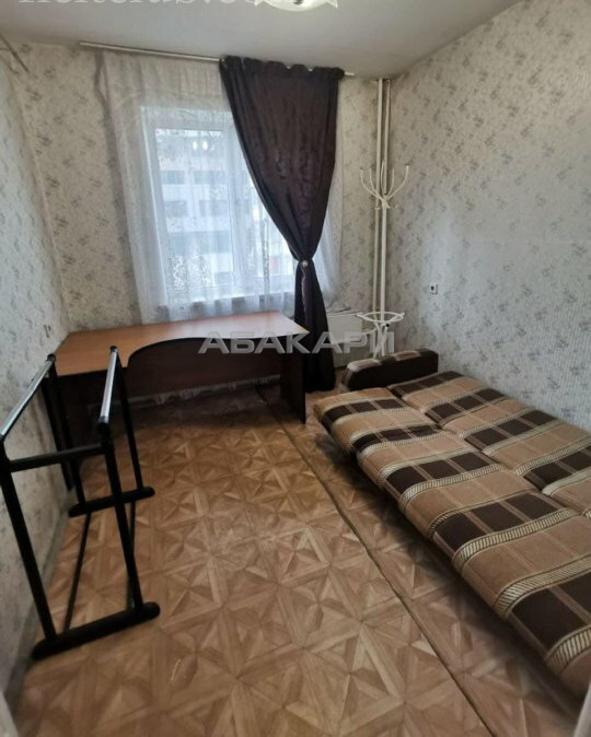 3-комнатная Весны Взлетка мкр-н за 26000 руб/мес фото 1