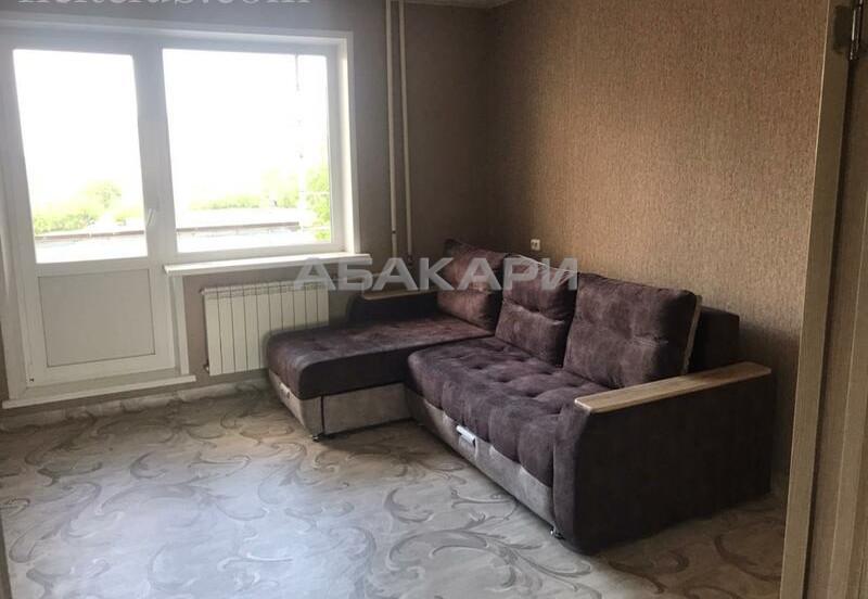 2-комнатная Менжинского Копылова ул. за 24000 руб/мес фото 11