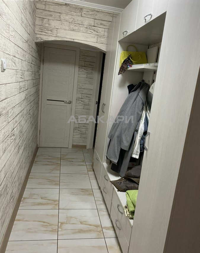 2-комнатная Краснодарская Северный мкр-н за 30000 руб/мес фото 10