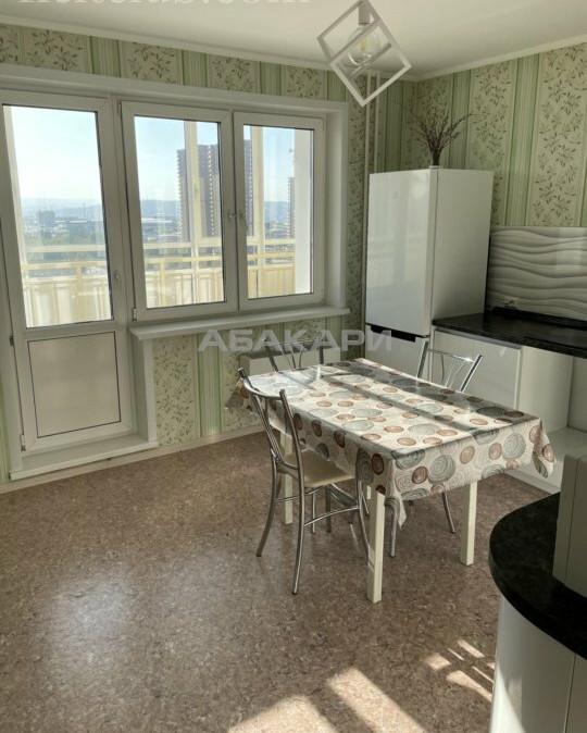 1-комнатная Караульная  за 18000 руб/мес фото 15