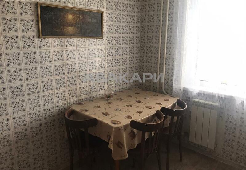 2-комнатная Менжинского Копылова ул. за 24000 руб/мес фото 2