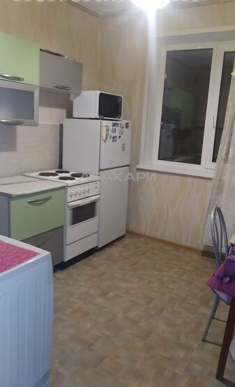 2-комнатная Словцова Ветлужанка мкр-н за 18000 руб/мес фото 5