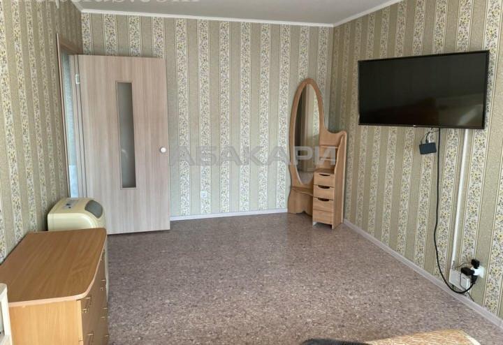 1-комнатная Караульная  за 18000 руб/мес фото 12