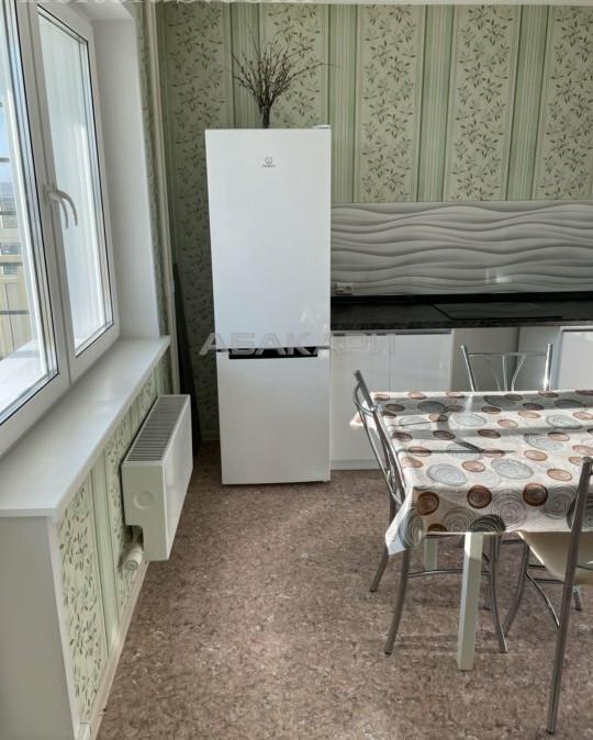 1-комнатная Караульная  за 18000 руб/мес фото 13