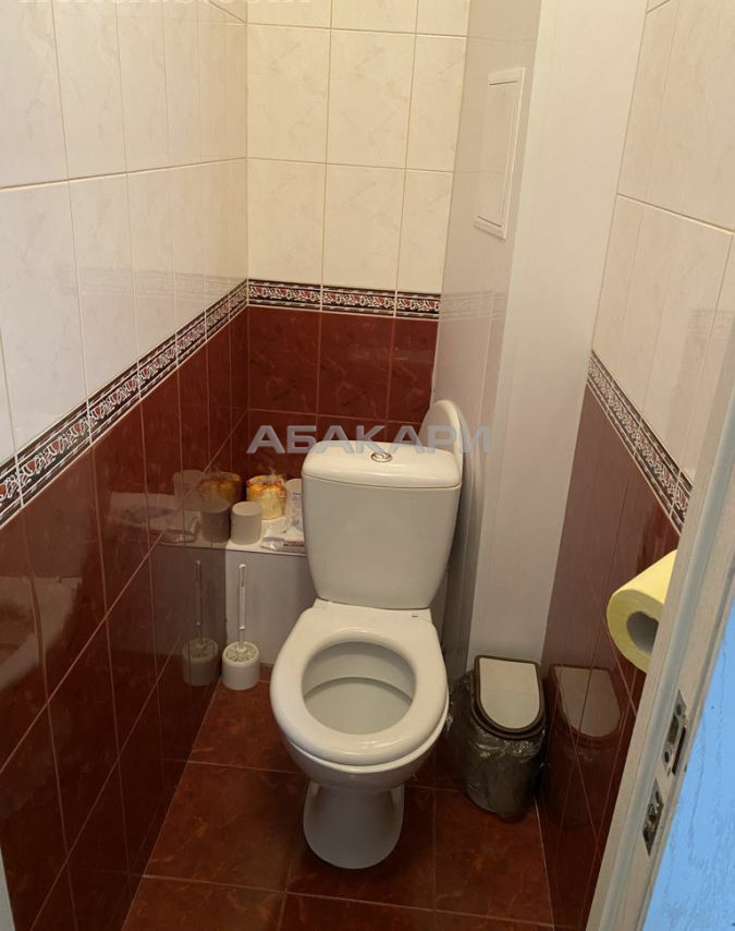 2-комнатная Краснодарская Северный мкр-н за 30000 руб/мес фото 9