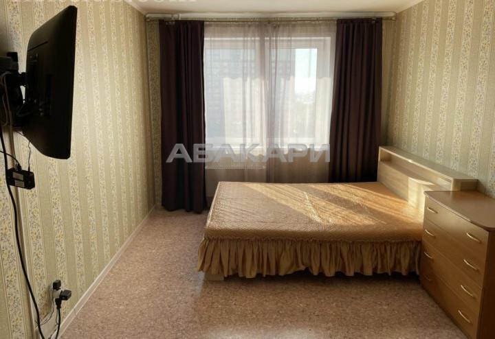 1-комнатная Караульная  за 18000 руб/мес фото 11
