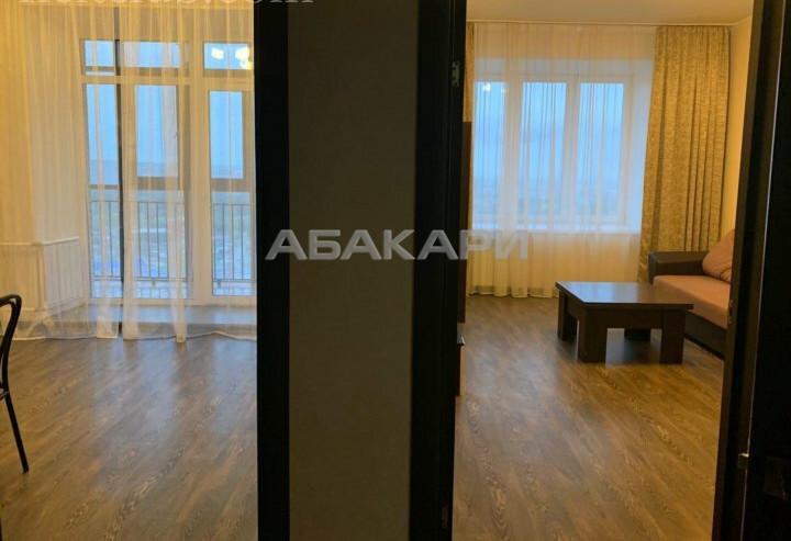 1-комнатная Авиаторов Взлетка мкр-н за 21000 руб/мес фото 10