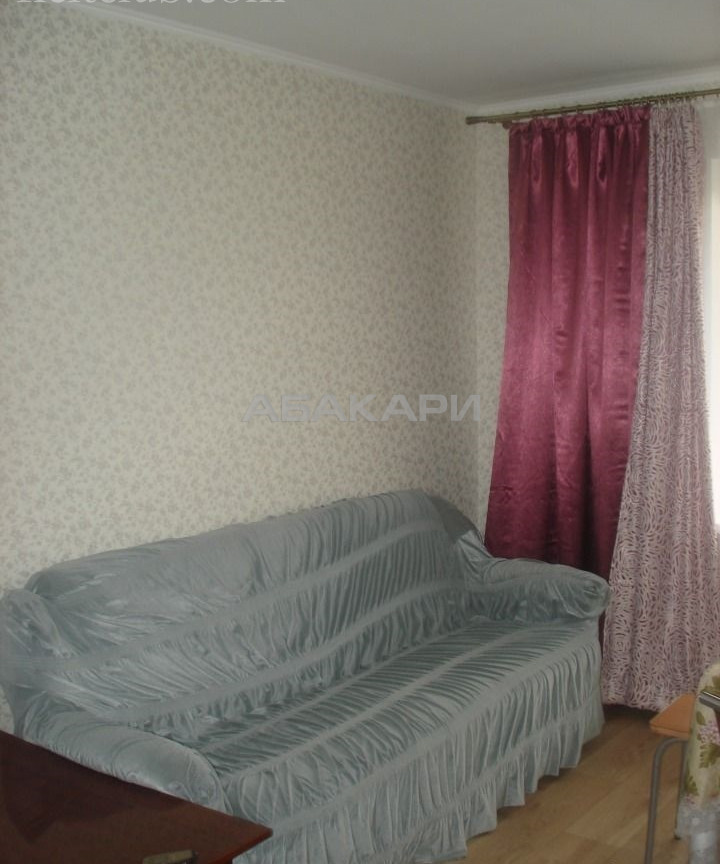 2-комнатная 78 Добровольческой Бригады Партизана Железняка ул. за 24000 руб/мес фото 1