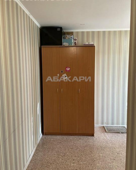 1-комнатная Караульная  за 18000 руб/мес фото 7