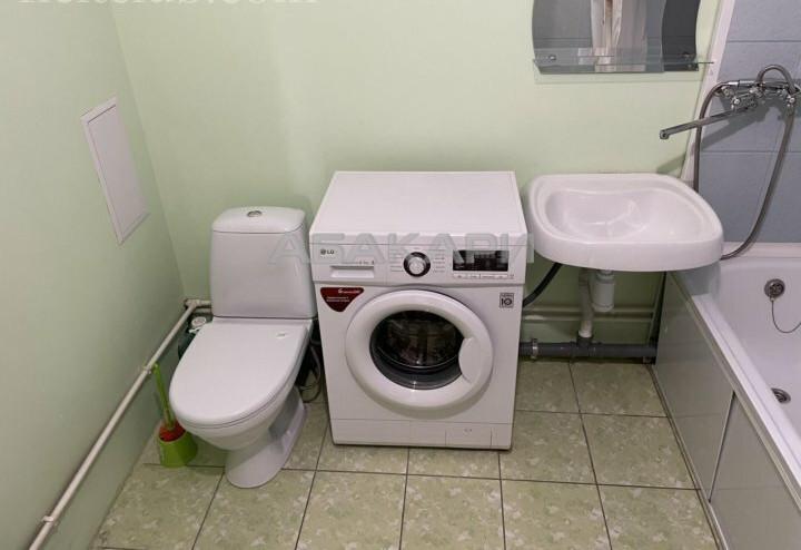 1-комнатная Караульная  за 18000 руб/мес фото 2
