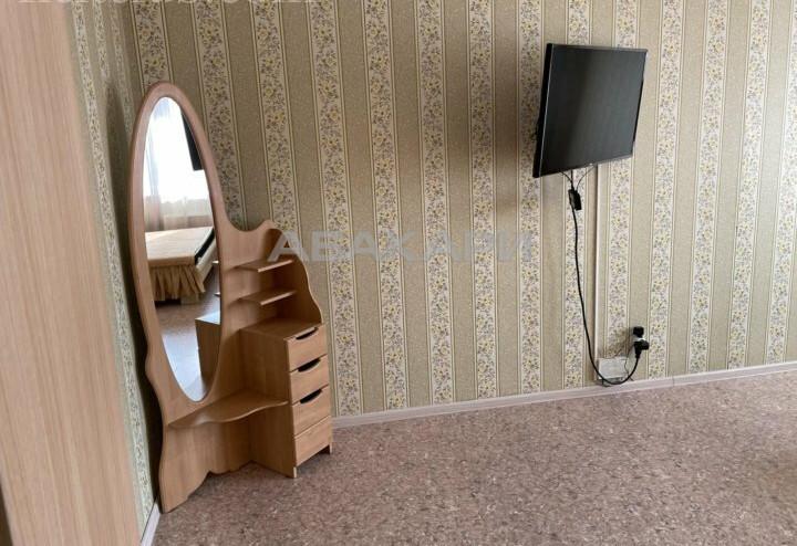 1-комнатная Караульная  за 18000 руб/мес фото 10