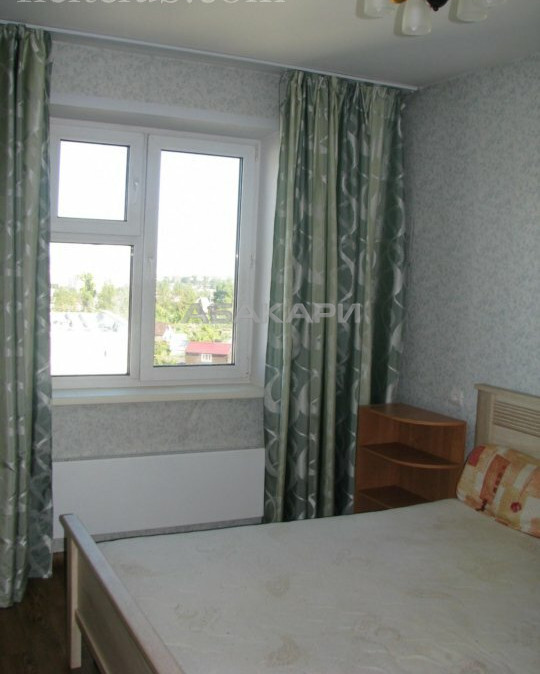 2-комнатная Уютный переулок БСМП ост. за 20000 руб/мес фото 2