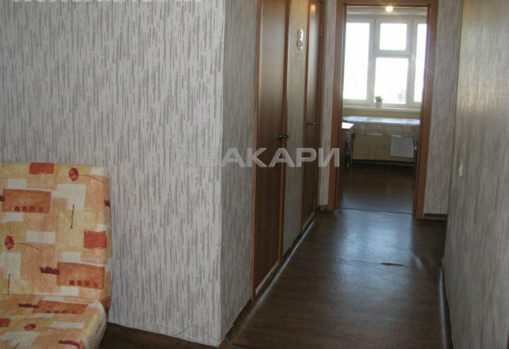 2-комнатная Уютный переулок БСМП ост. за 20000 руб/мес фото 7