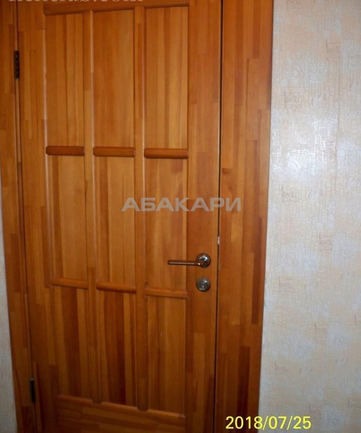 1-комнатная Свердловская к-р Енисей за 13000 руб/мес фото 8