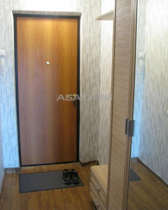 2-комнатная Уютный переулок БСМП ост. за 20000 руб/мес фото 8