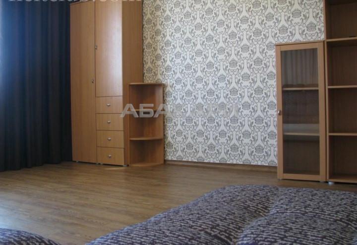 2-комнатная Уютный переулок БСМП ост. за 20000 руб/мес фото 10