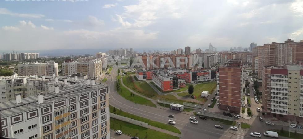 1-комнатная Алексеева Северный мкр-н за 18000 руб/мес фото 4