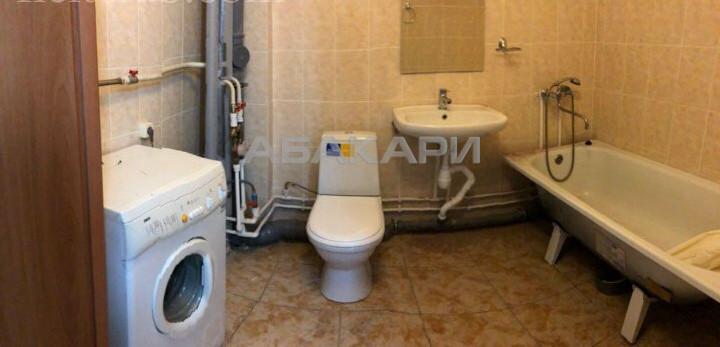 1-комнатная Норильская Мясокомбинат ост. за 12500 руб/мес фото 4