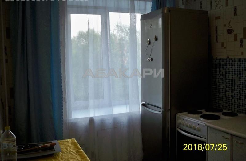 1-комнатная Свердловская к-р Енисей за 13000 руб/мес фото 9