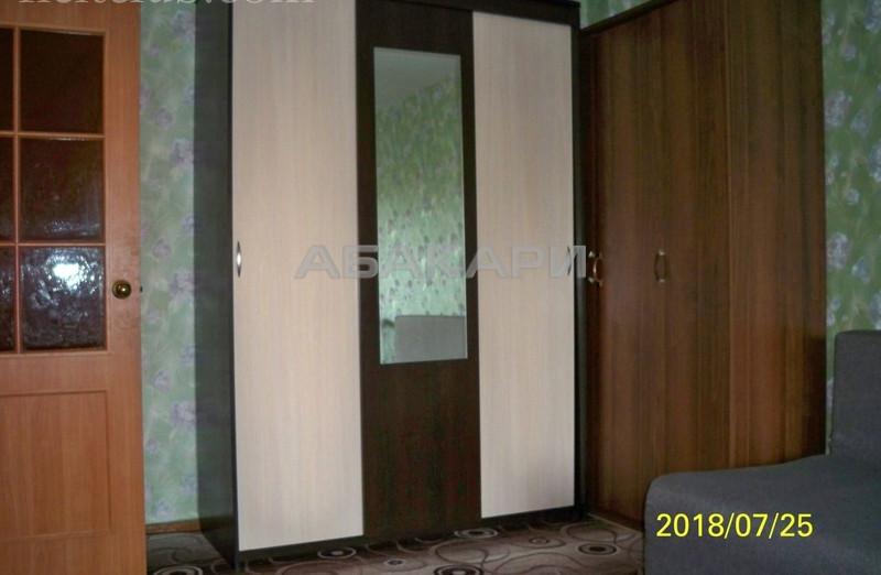 1-комнатная Свердловская к-р Енисей за 13000 руб/мес фото 4