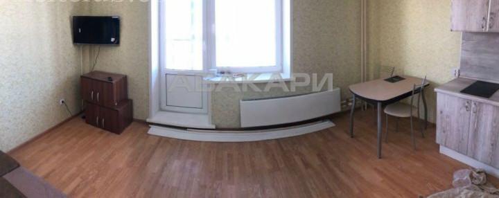 1-комнатная Норильская Мясокомбинат ост. за 12500 руб/мес фото 1