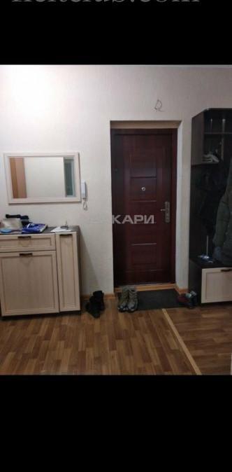 1-комнатная 2-я Хабаровская ГорДК ост. за 18000 руб/мес фото 3