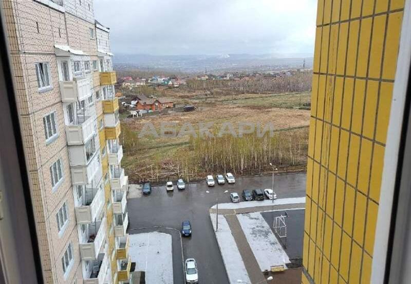 1-комнатная Ольховая Солнечный мкр-н за 18000 руб/мес фото 14