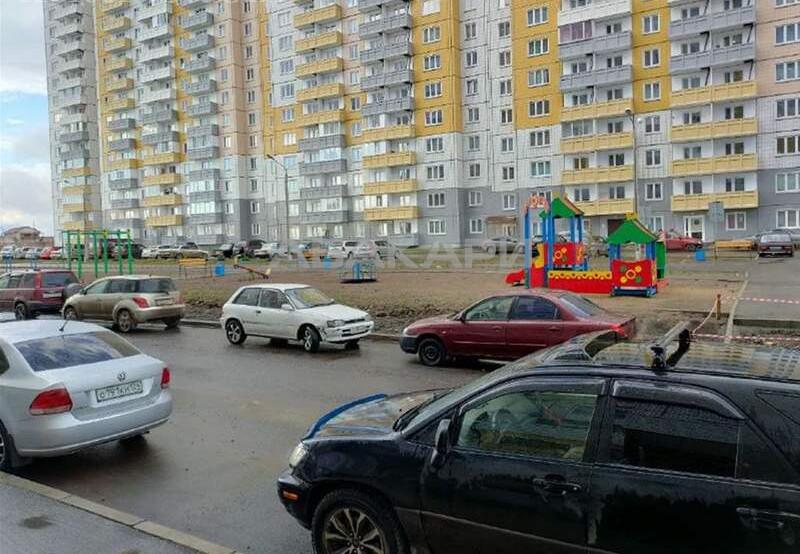 1-комнатная Ольховая Солнечный мкр-н за 18000 руб/мес фото 10