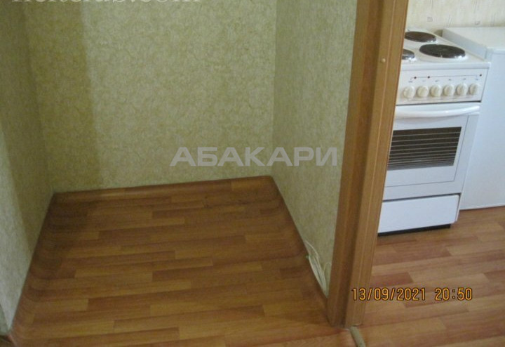 1-комнатная Петра Подзолкова Подзолкова за 13000 руб/мес фото 6