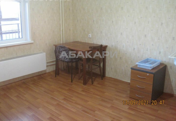 1-комнатная Петра Подзолкова Подзолкова за 13000 руб/мес фото 8