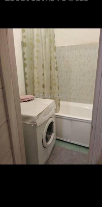 1-комнатная 2-я Хабаровская ГорДК ост. за 18000 руб/мес фото 2