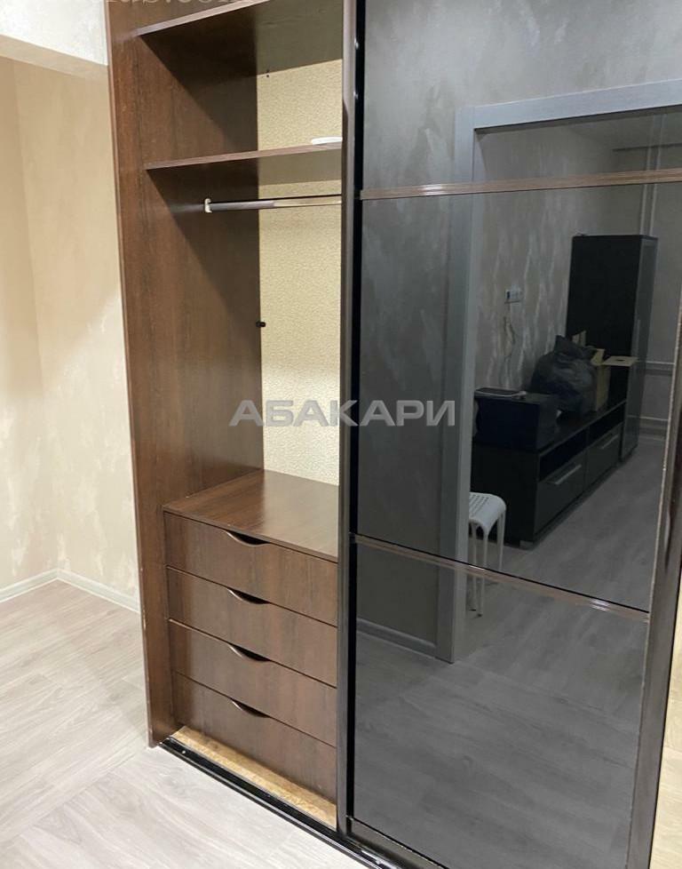 1-комнатная Абытаевская  за 23000 руб/мес фото 3