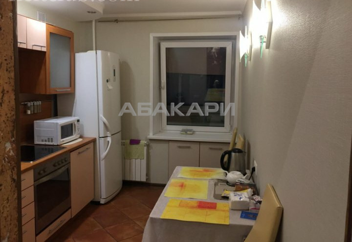 2-комнатная Дубенского  за 32000 руб/мес фото 2