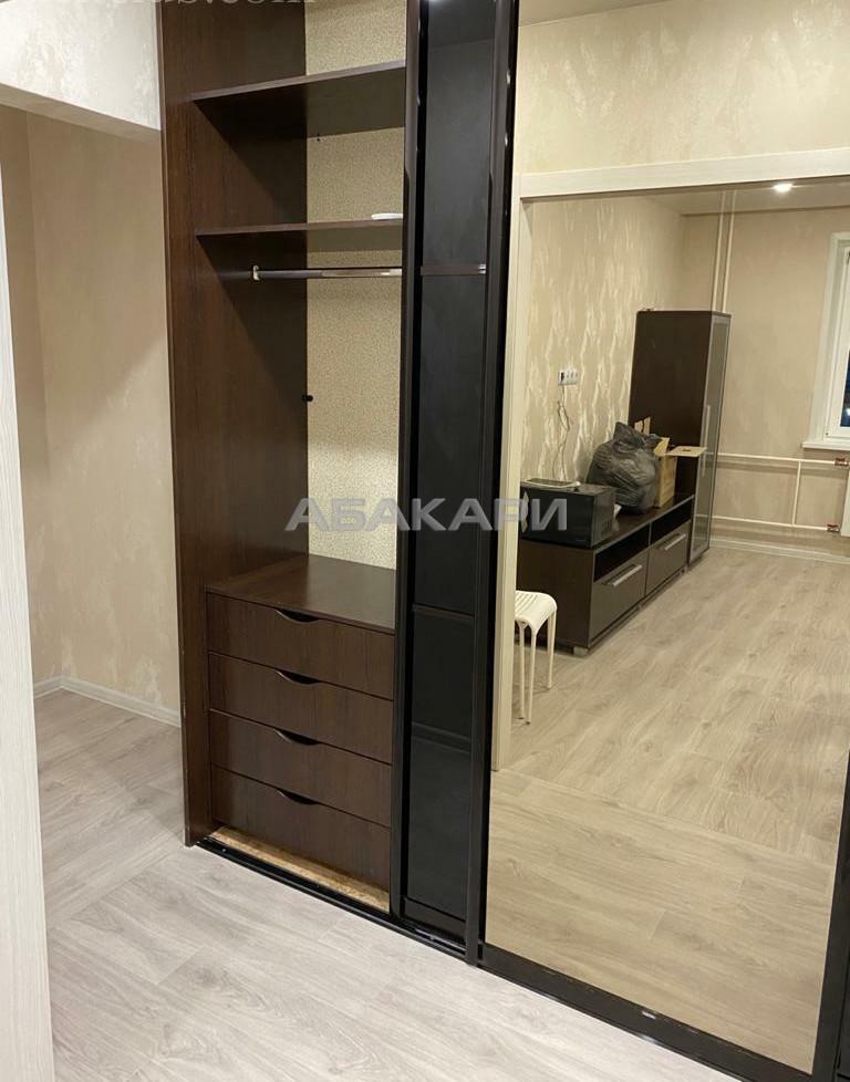 1-комнатная Абытаевская  за 23000 руб/мес фото 2