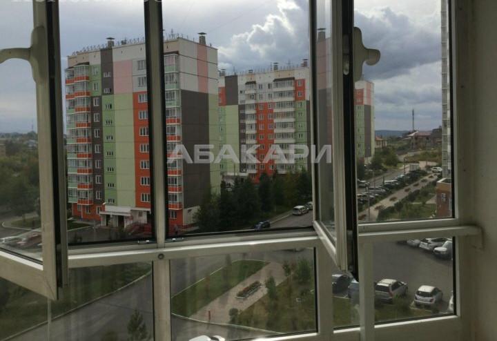 1-комнатная Дмитрия Мартынова Покровский мкр-н за 14000 руб/мес фото 6