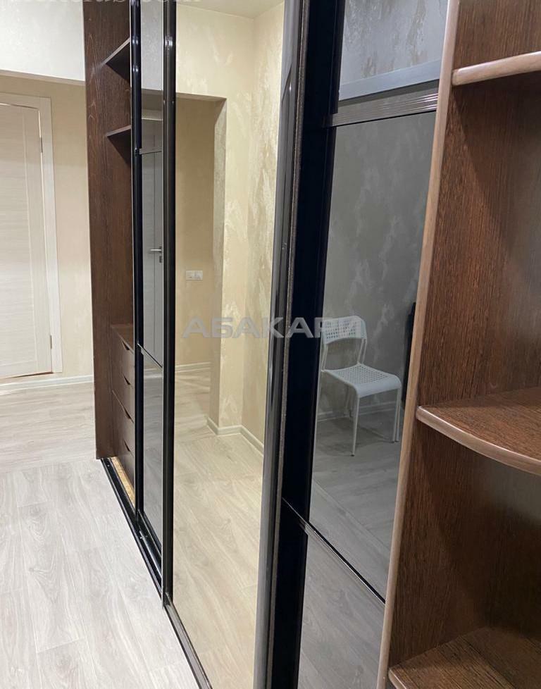 1-комнатная Абытаевская  за 23000 руб/мес фото 5