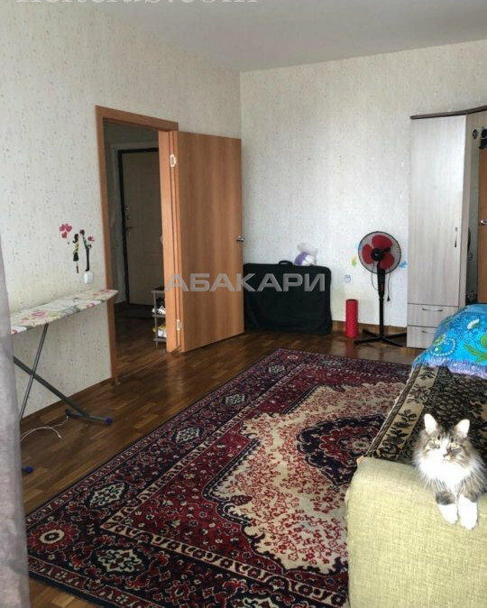 1-комнатная Карамзина Утиный плес мкр-н за 16000 руб/мес фото 1