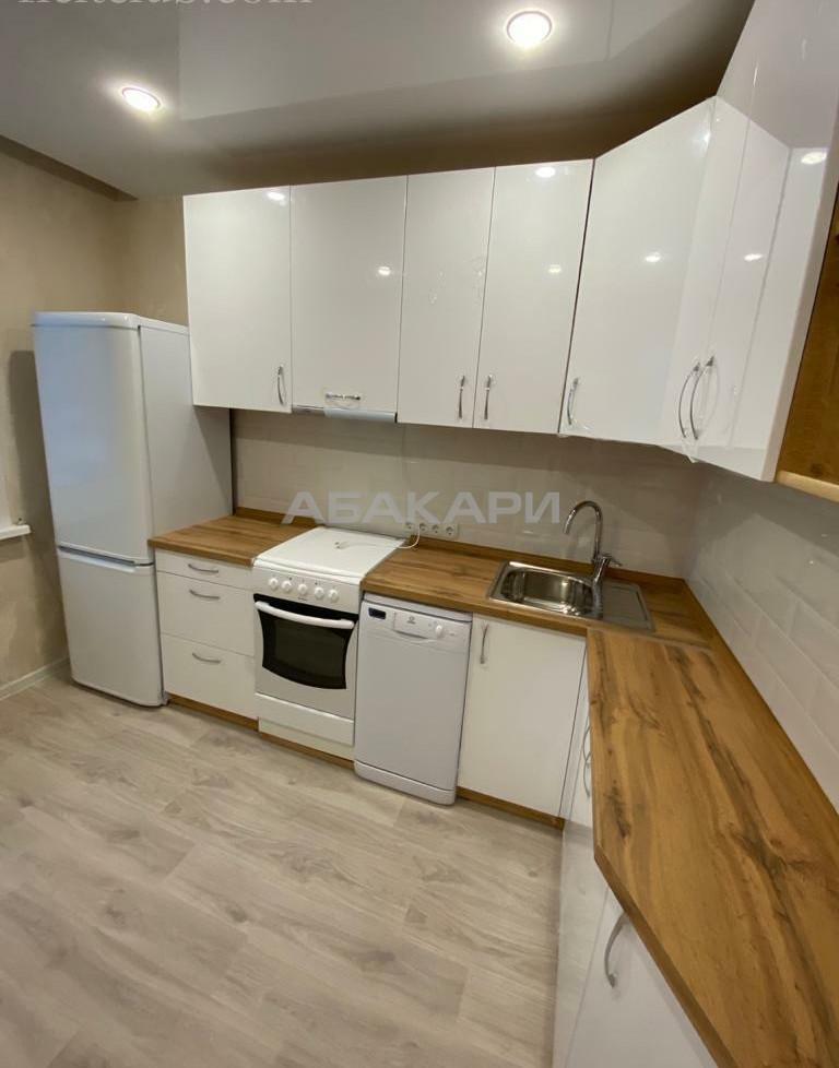 1-комнатная Абытаевская  за 23000 руб/мес фото 1