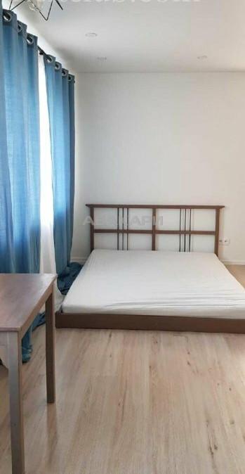 1-комнатная Борьбы Свободный пр. за 16000 руб/мес фото 4