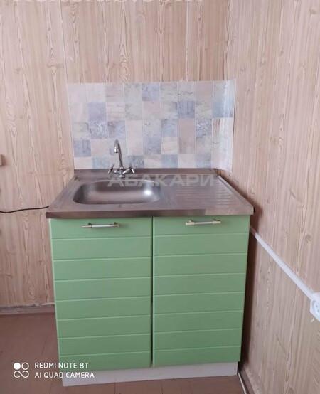 1-комнатная Микуцкого Солнечный мкр-н за 11000 руб/мес фото 2