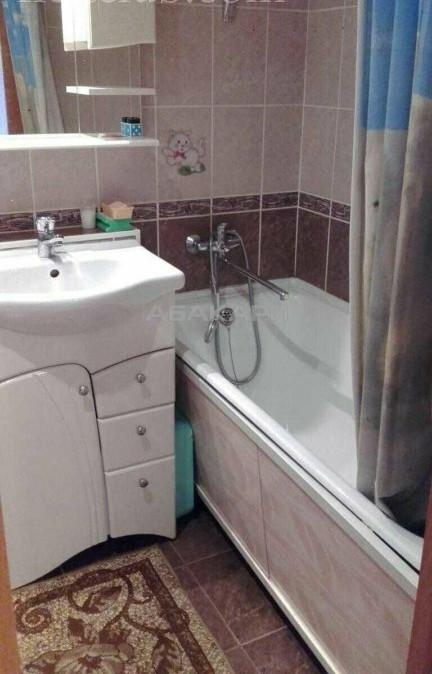 1-комнатная Парашютная Хлебозавод ост. за 14000 руб/мес фото 5