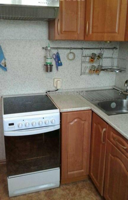 1-комнатная Парашютная Хлебозавод ост. за 14000 руб/мес фото 2