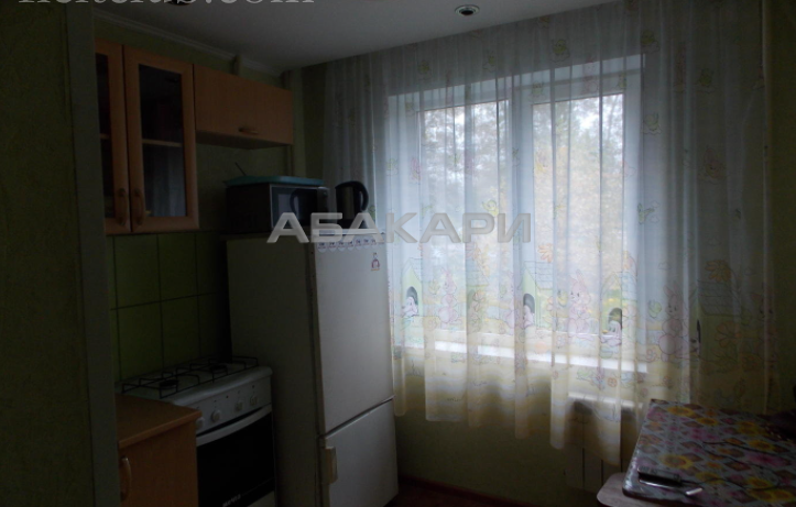 1-комнатная проспект Металлургов Зеленая роща мкр-н за 15000 руб/мес фото 2