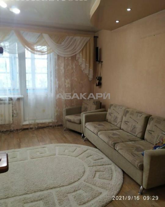 3-комнатная Судостроительная Пашенный за 27000 руб/мес фото 1