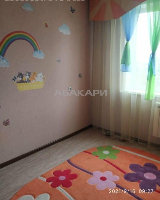 3-комнатная Судостроительная Пашенный за 27000 руб/мес фото 5