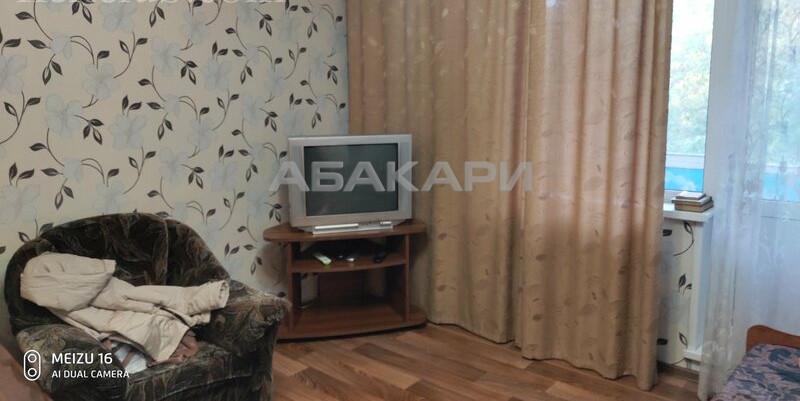 1-комнатная Робеспьера Центр за 17000 руб/мес фото 6