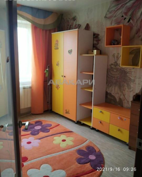 3-комнатная Судостроительная Пашенный за 27000 руб/мес фото 3