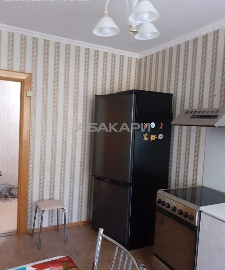 3-комнатная Кольцевая Предмостная площадь за 26000 руб/мес фото 6