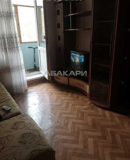 1-комнатная Взлетная Партизана Железняка ул. за 15000 руб/мес фото 4