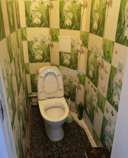 1-комнатная Взлетная Партизана Железняка ул. за 15000 руб/мес фото 9